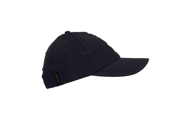 Kappe Gore-Tex schwarz