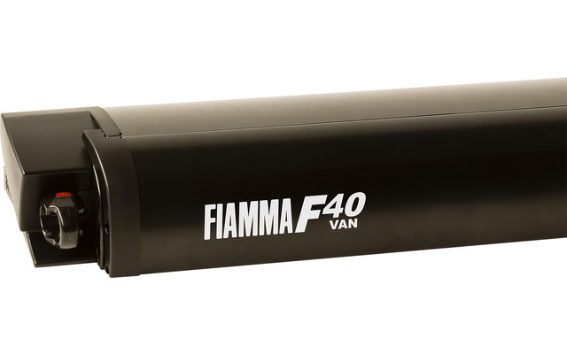 Fiamma F40van 270 Dachmarkise für VW T5 / T6