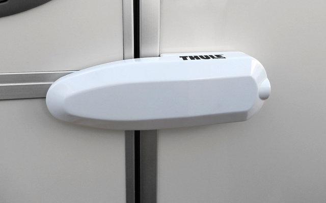 Thule Universal Lock weiß