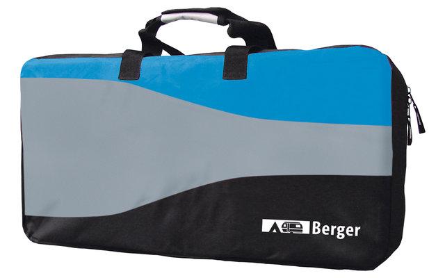 Berger Grill- und Kocher Packtasche