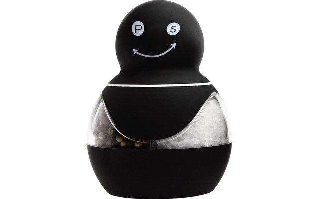 2in1 Salz-/ Pfeffermühle