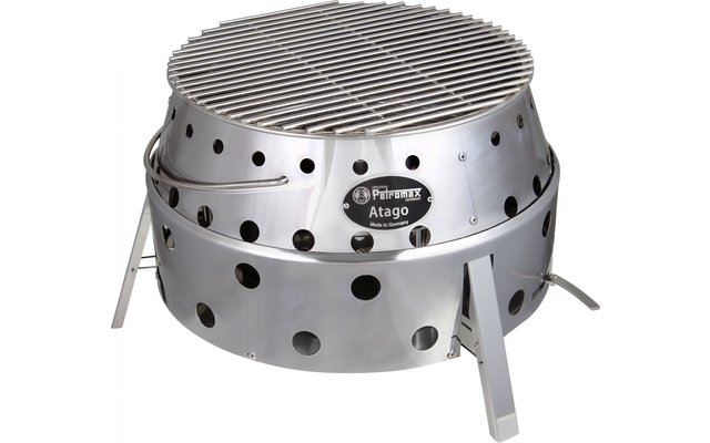 Petromax Atago BBQ Grill Klappgrill