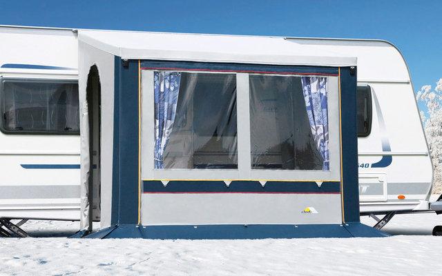 DWT Cortina II Ganzjahresvorzelt Blau 200 x 150 cm
