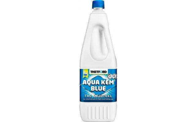 Thetford Aqua Kem Blue 2 L Sanitärflüssigkeit