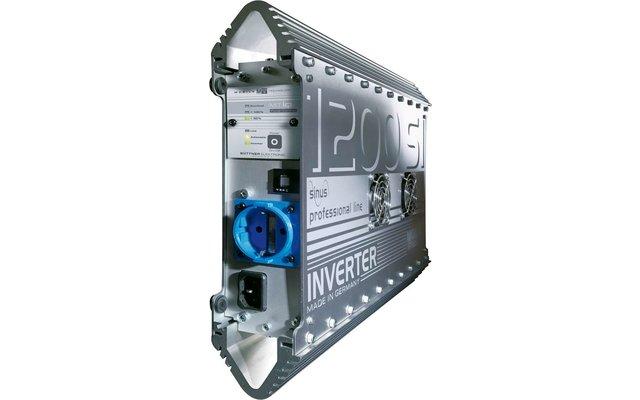 MT-Wechselrichter