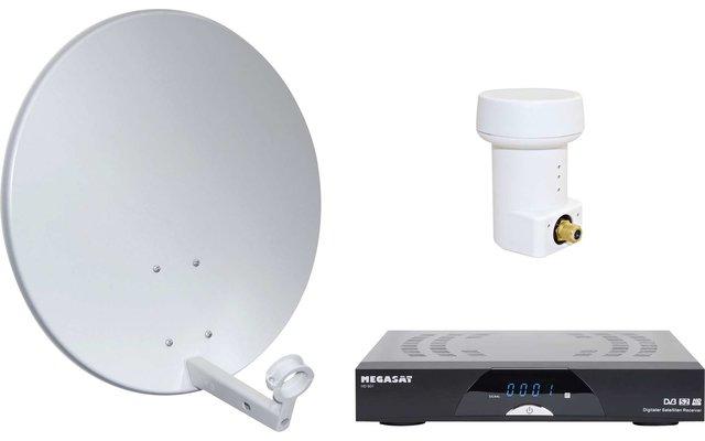 Megasat HD Camping-Komplettanlage