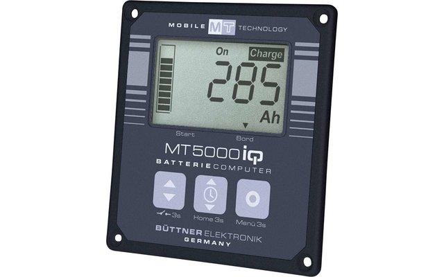 Büttner Batterie-Computer MT 5000iQ 400A-Shunt