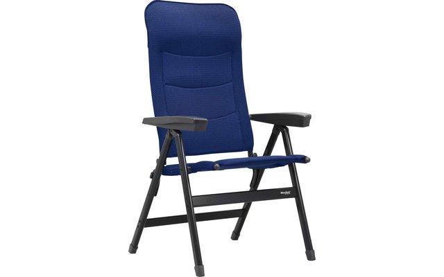 Westfield Klappstuhl Advancer Small blau