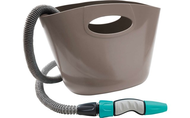 Flexibler Gartenschlauch Aquapop