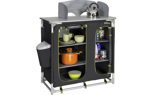 Berger Küchenbox Premium II