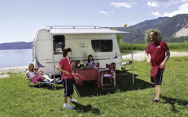 Caravanstore XL 410