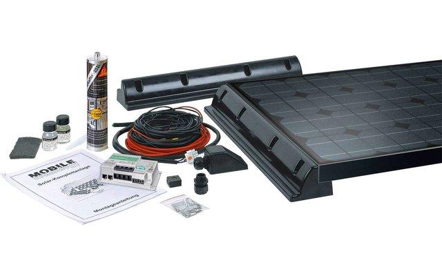 Büttner MT-Solar Komplettanlage
