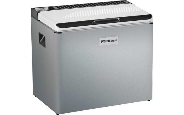 Berger RC1600GC Absorberkühlbox  mit Gaskartusche 33 Liter