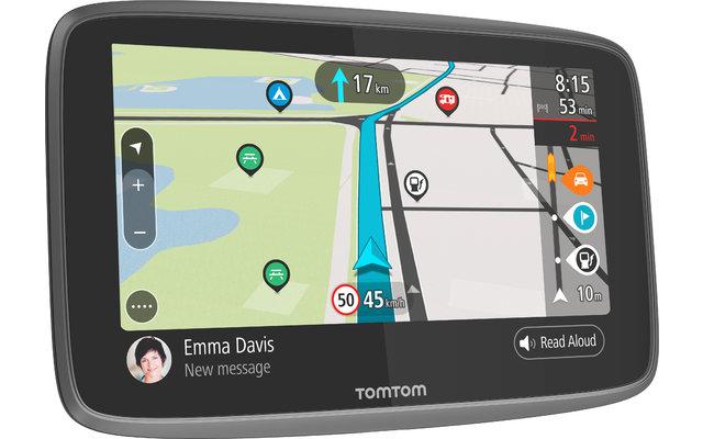 TomTom Go Camper Navigationssystem