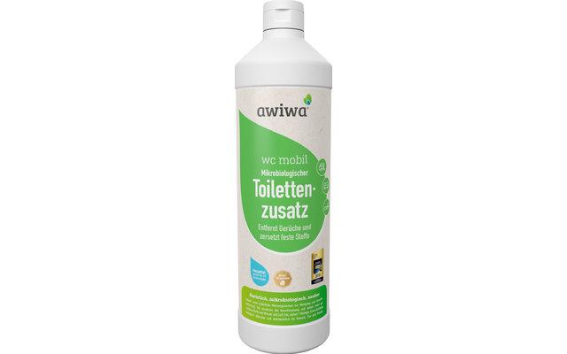 Awiwa Toilettenzusatz WC Mobil 1 L