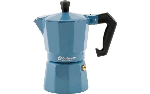 Outwell Espressozubereiter Manley blau Größe M