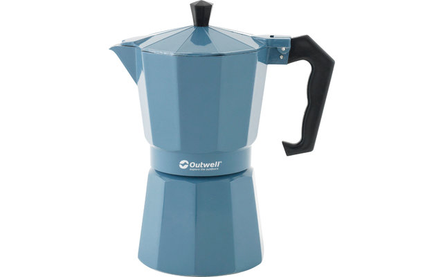 Outwell Espressozubereiter Manley blau Größe L