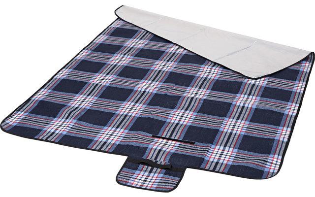 Picknickdecke 200 x 200 cm