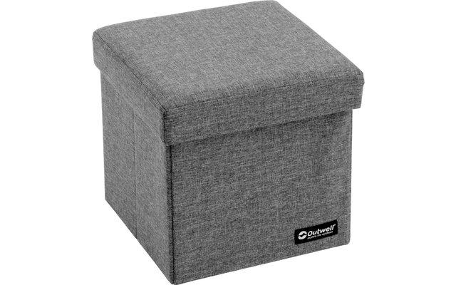 Outwell Cornillon M Hocker & Aufbewahrungsbox