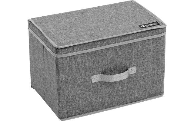 Outwell Aufbewahrungsbox Palmar L 26,8 Liter