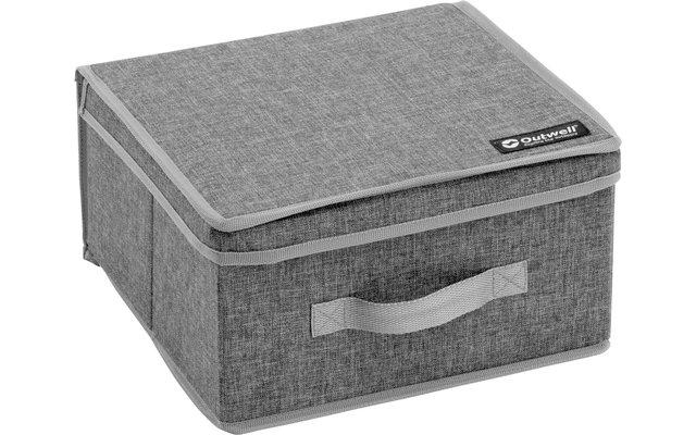 Outwell Aufbewahrungsbox Palmar M 15,6 Liter