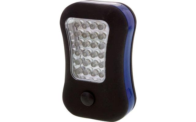 LED-Taschenlampe 24+4