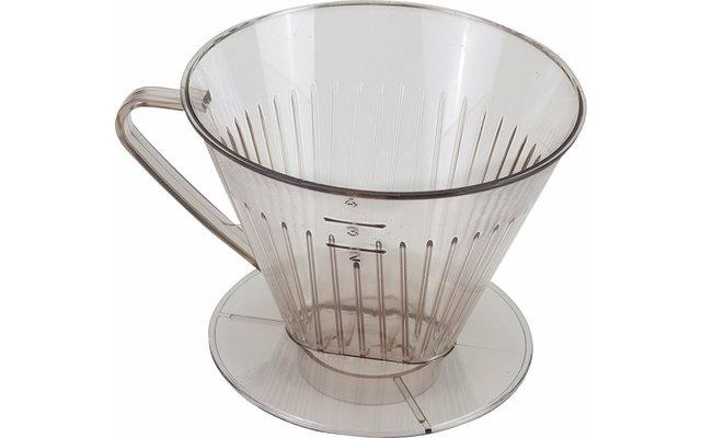 Metaltex Kaffeefilter Aufsatz Gr.2