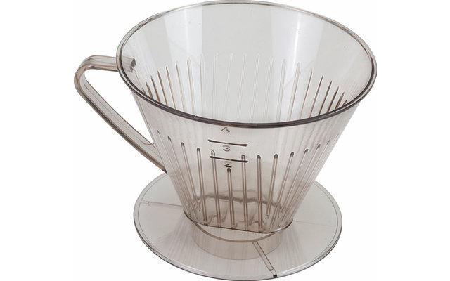 Metaltex Kaffeefilter Aufsatz Gr.4