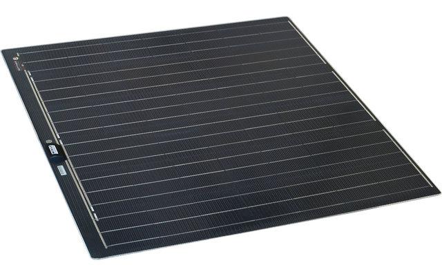Büttner Solar-Komplettanlage Flat Light Q MT 150FL 150 W