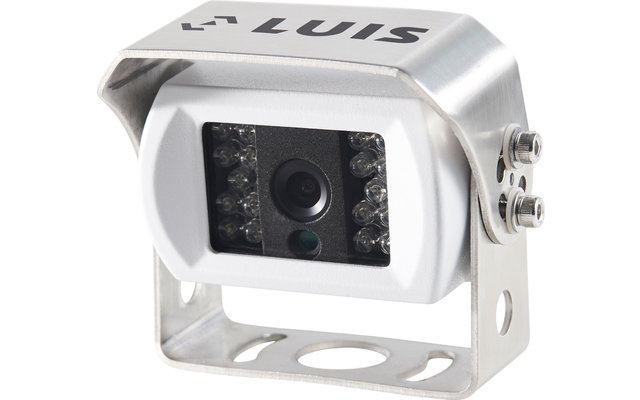 Luis Professional Rückfahrkamera 150° 9 - 24 V