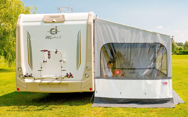 Fiamma Side W Pro Caravanstore XL Seitenwand