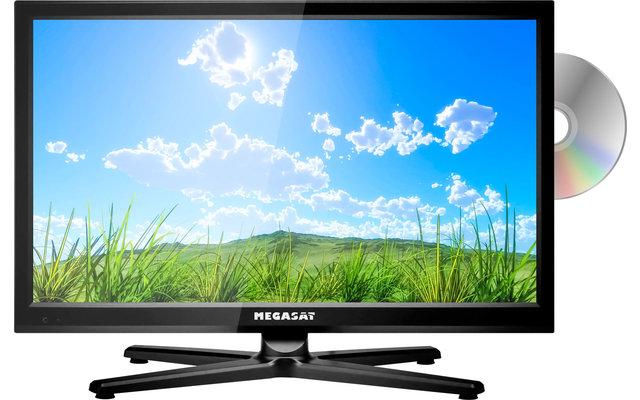 Megasat Royal Line II Deluxe 18,5 Zoll LED Fernseher