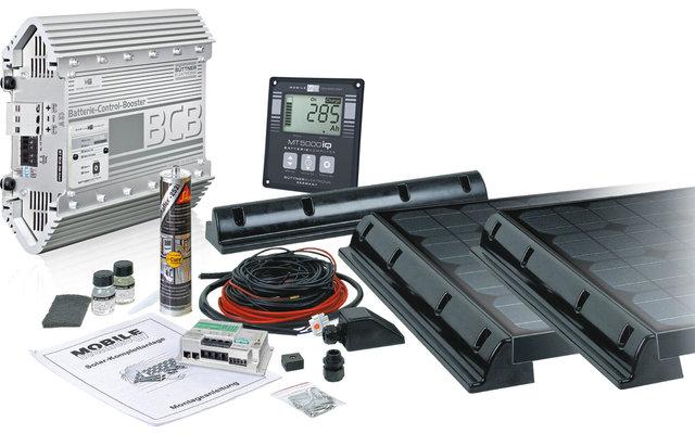 Büttner Solarset PowerPack Classic Power II 220 W