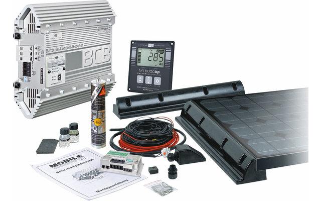 Büttner Solarset PowerPack Classic Power Plus I 160 W