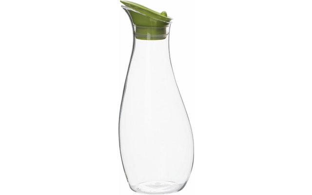 Gimex Schwingdeckel-Karaffe 1 l lime