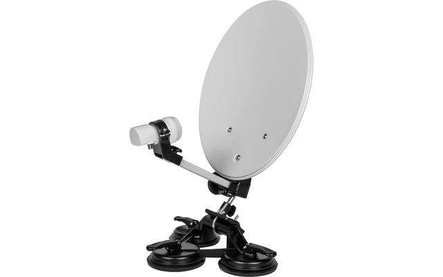 Megasat Traveller Kit Mobile Sat-Anlage