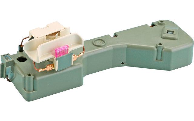 Thetford C2/C3/C4 Absperrblock-Mechanismus inkl. Verkabelung