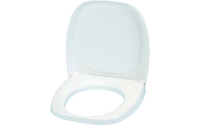 Thetford Toilettensitz mit Deckel für Toiletten C2/3/4