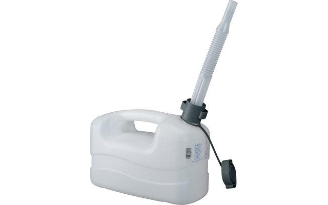Wasserkanister 5 Liter