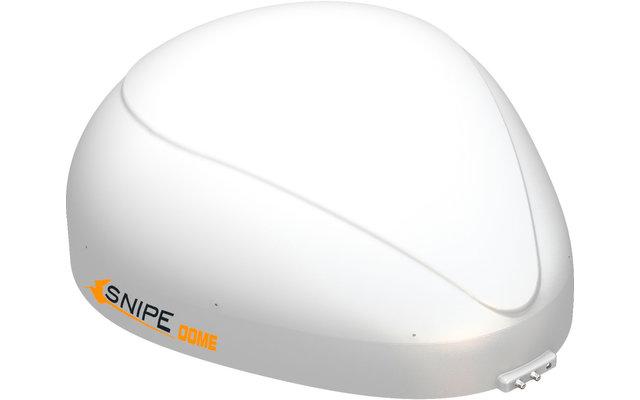 Selfsat Snipe Dome AD  vollautomatische Sat-Anlage (Twin LNB)