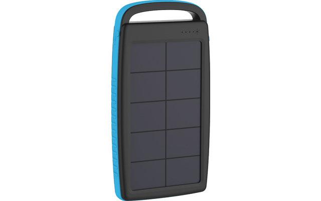 XLayer Powerbank Plus Solar 20.000 mAh