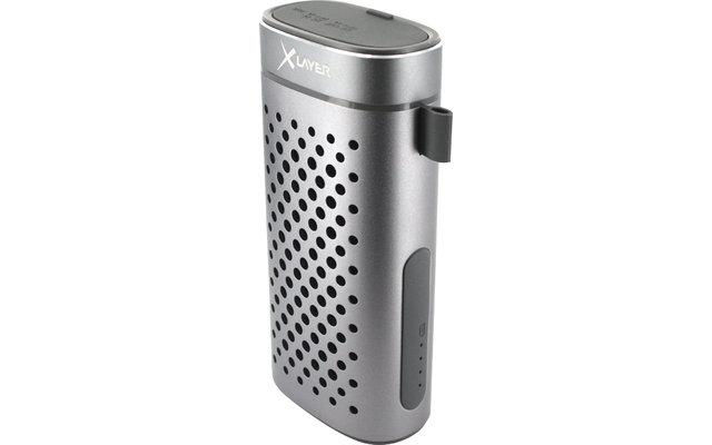 XLayer Powerbank Plus Speaker 4.000 mAh inkl. Lautsprecher
