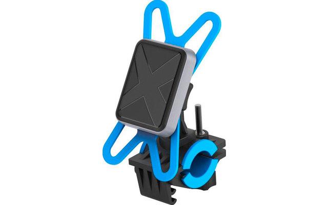 XLayer Magfix Smartphone Magnethalterung für Fahrrad & Motorrad