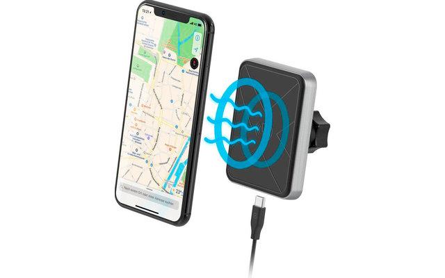 XLayer Magfix Smartphone Wireless Charging Erweiterungsset