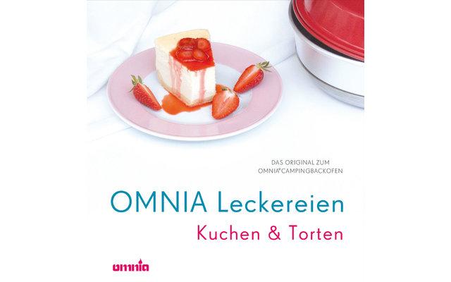 Omnia Kochbuch Leckereien - Kuchen & Torten