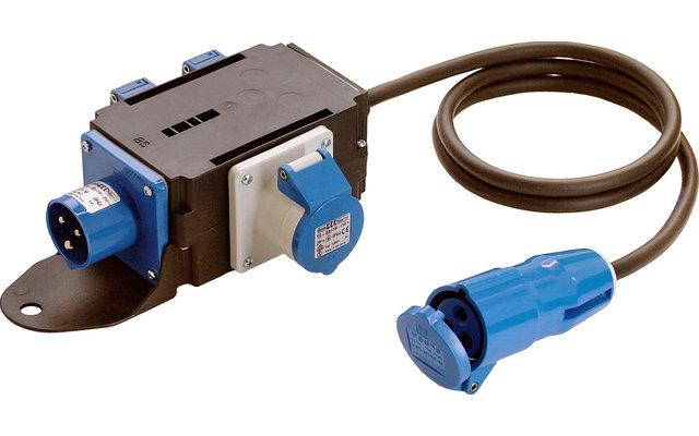 CEE-Stromverteiler Mixo Saale 3-polig