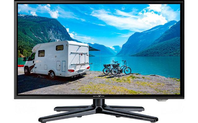 """Reflexion LEDW22i Camping Smart Fernseher 22"""""""