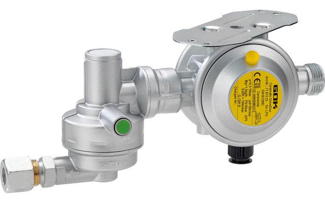 GOK Caramatic DriveOne Sicherheits-Gasdruckregler Horizontal 50 mbar