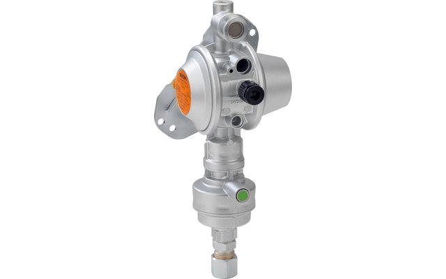 GOK Caramatic DriveOne Sicherheits-Gasdruckregler Vertikal 50 mbar