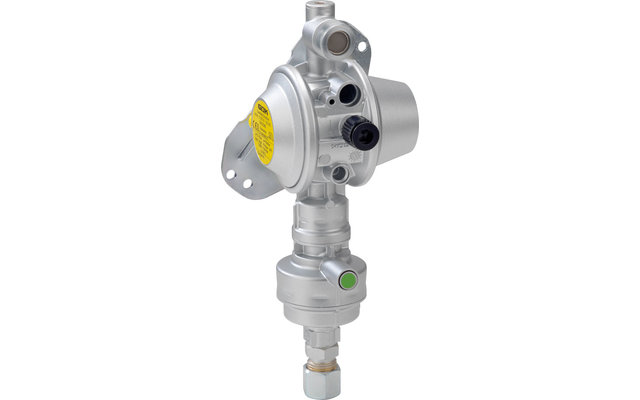 GOK Caramatic DriveOne Sicherheits-Gasdruckregler Vertikal 30 mbar